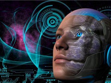 ¡El futuro ha llegado! Singularidad, Inteligencia Artificial y Robots