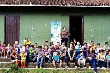 Así la Fundación Camino a la Felicidad invita a crear metas para el 2020