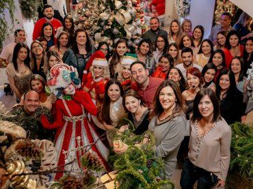 Joy Arte y Decoración abrió sus puertas en Maracaibo junto a Decoclau y Reginesboutique