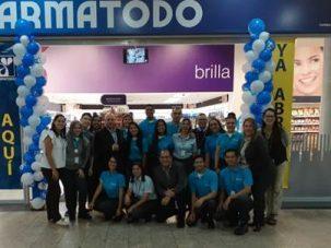 Farmatodo abre sus puertas a tres nuevas sucursales en Puerto Ordaz